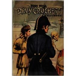 Davy Crockett bøgerne bind 3