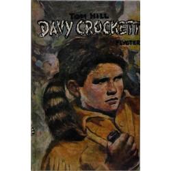 Davy Crockett bøgerne bind 2