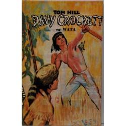 Davy Crockett bøgerne bind 4