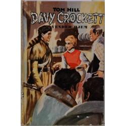 Davy Crockett bøgerne bind 5