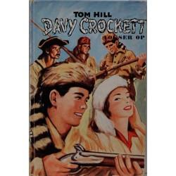 Davy Crockett bøgerne bind 6