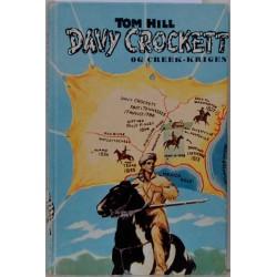 Davy Crockett bøgerne bind 7