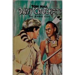 Davy Crockett bøgerne bind 8