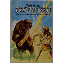 Davy Crockett bøgerne bind 9