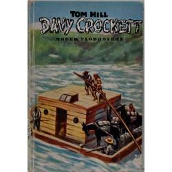 Davy Crockett bøgerne bind 10