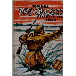 Davy Crockett bøgerne bind 11