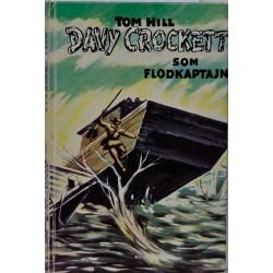 Davy Crockett bøgerne bind 12