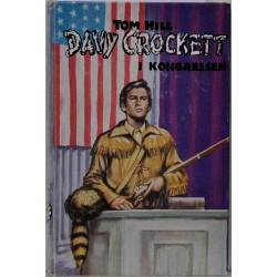Davy Crockett bøgerne bind 13