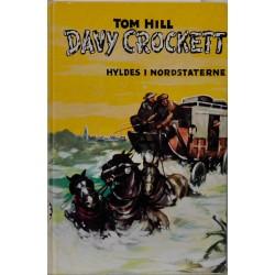 Davy Crockett bøgerne bind 14