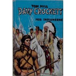 Davy Crockett bøgerne bind 15