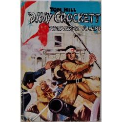 Davy Crockett bøgerne bind 16