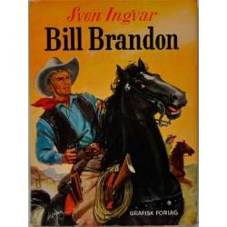 Bill Brandon bøgerne bind 1