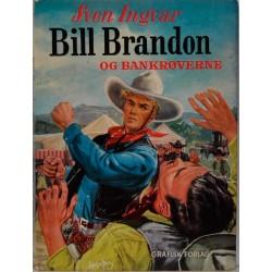 Bill Brandon bøgerne bind 2