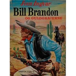 Bill Brandon bøgerne bind 3