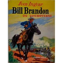 Bill Brandon bøgerne bind 4
