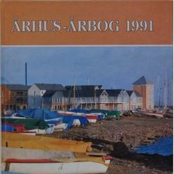 Århus Årbog 1991