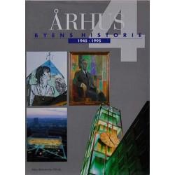 Århus Byens historie