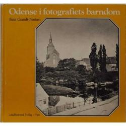 Odense i fotografiets barndom