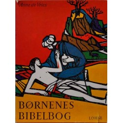 Børnenes bibelbog