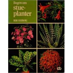 Bogen om stue planter