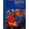 Batik teknik og ideer