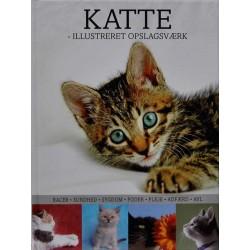 Katte illustreret opslagsværk