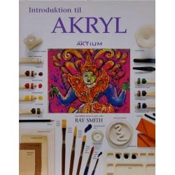 Introduktion til akryl