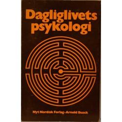 Dagliglivets psykologi