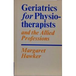 Geriatrics for Physiotherapists