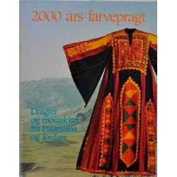 200 års farvepragt