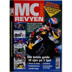 MC Revyen 2000