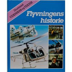 Flyvningens historie