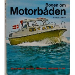 Bogen om motorbåden