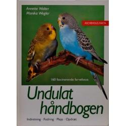 Undulat håndbogen