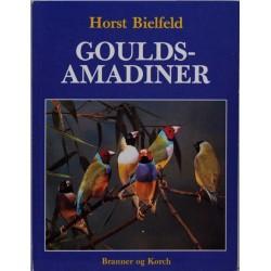 Gouldsamadiner