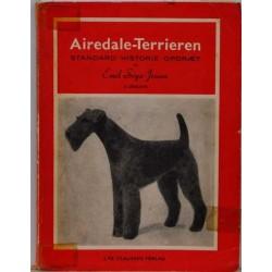 Airedale-Terrieren