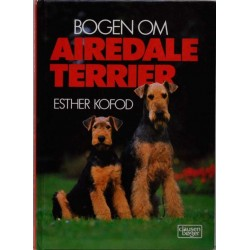 Bogen om airedale terrier
