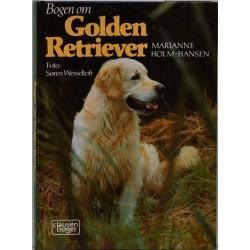 Bogen om Golden Retriever
