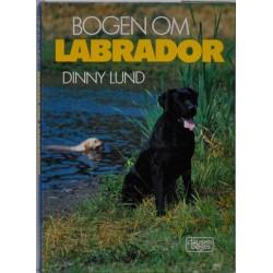 Bogen om Labrador