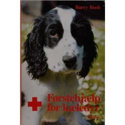 Førstehjælp for kæledyr