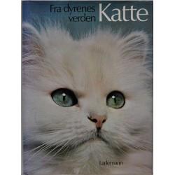 Fra dyrenes verden Katte