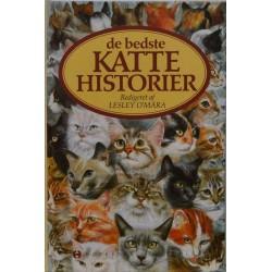 De bedste kattehistorier