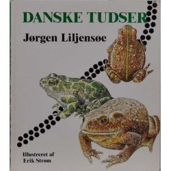 Danske tudser