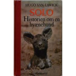 Solo – historien om en hyænehund