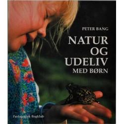 Natur og udeliv med børn