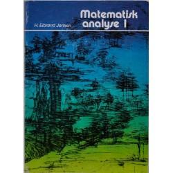 Matematik analyse 1