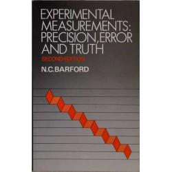 Experimental measurements