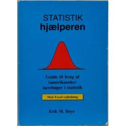 Statistik hjælperen