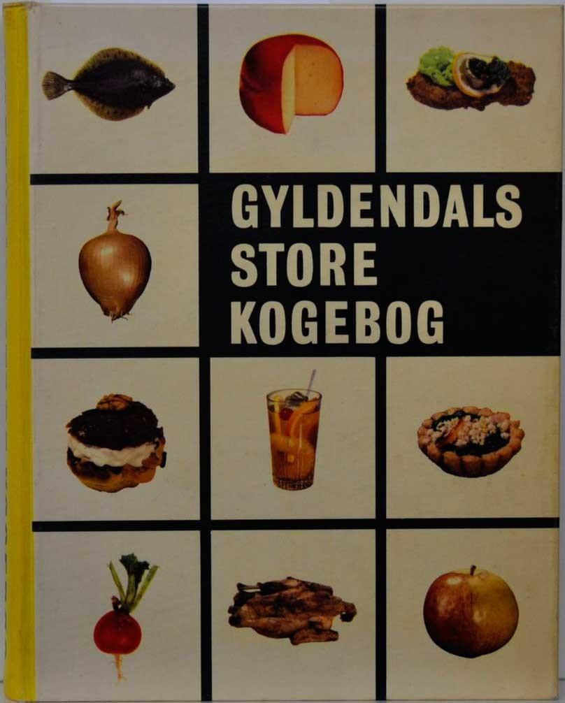 gyldendals store kogebog 1956