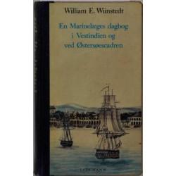 En marinelæges dagbog i Vestindien og ved Østersøescadren